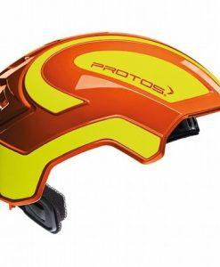 Protos Integral Industry Orange Yellow