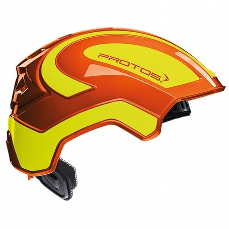 Protos Integral Industry Orange Yellow