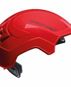 Protos Integral Industry Red