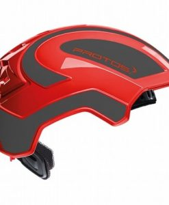 Protos Integral Industry Red Grey