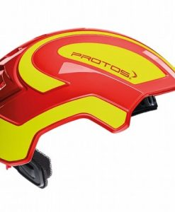 Protos Integral Industry Red Yellow