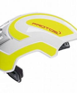 Protos Integral Industry White Yellow