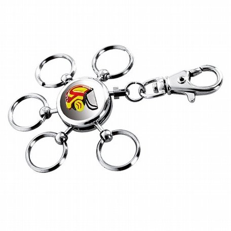 Protos Key Ring