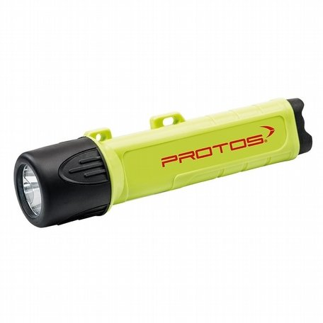 Protos Maclip Torch Left