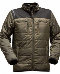 Protos Primaloft Thermo Jacket Olive
