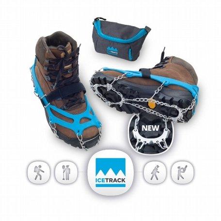 Veriga Ice Track Boot Crampons