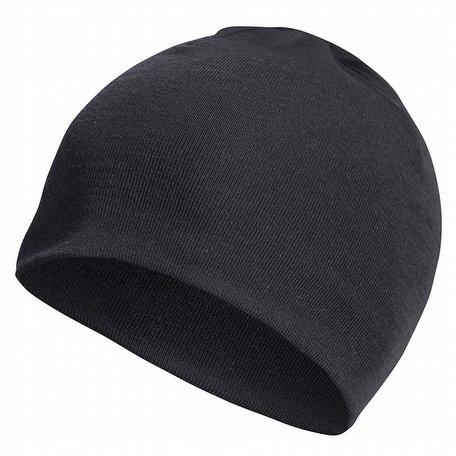 Woolpower Beanie LITE Black