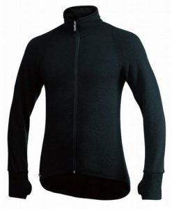 Woolpower Full Zip Jacket Protection 400