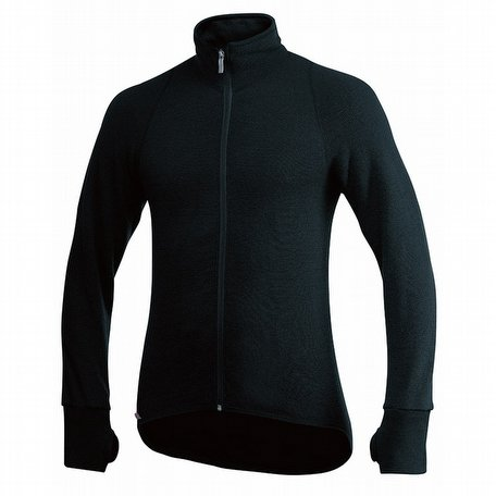 Woolpower Full Zip Jacket Protection 400