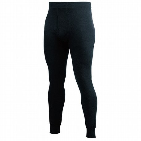 Woolpower Long Johns with Fly Protection 400