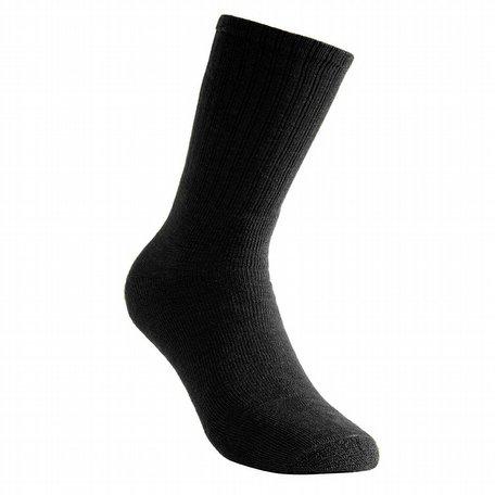 Woolpower Socks Classic 200 Black