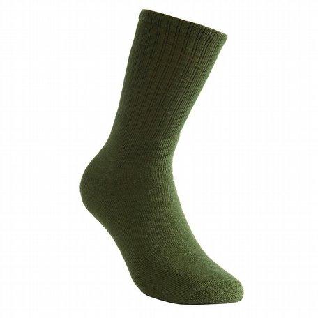 Woolpower Socks Classic 200 Green