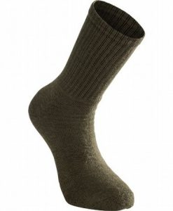 Woolpower Socks Classic 200 Pine Green