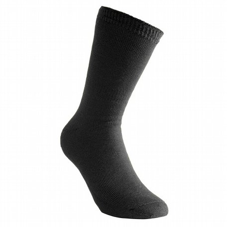 Woolpower Socks Classic 400 Black