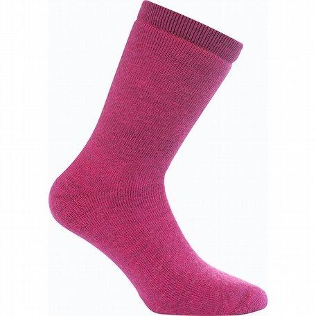Woolpower Socks Classic 400 Cerise
