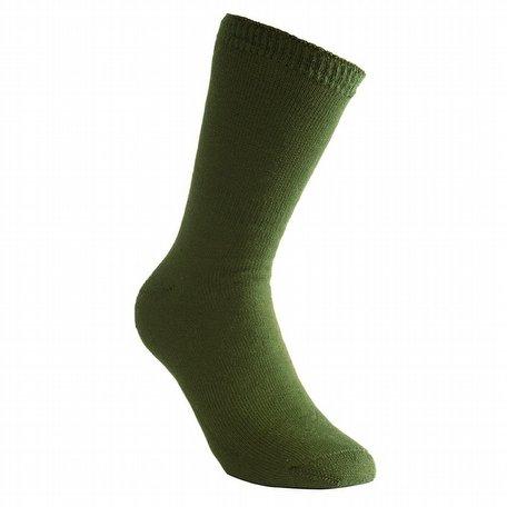 Woolpower Socks Classic 400 Green