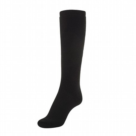 Woolpower Socks Knee-High 400 Black