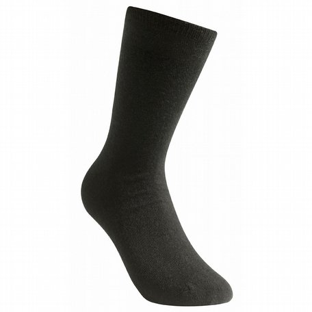 Woolpower Socks Liner Classic Black