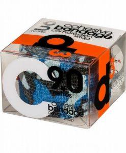 d3 Cohesive Bandage 50 Camo Blue