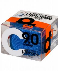 d3 Cohesive Bandage 50 Royal Blue