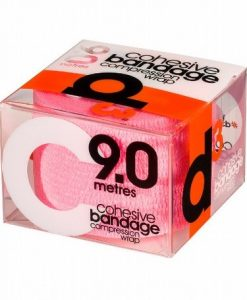 d3 Cohesive Bandage 50 Vibrant Mixed Pack