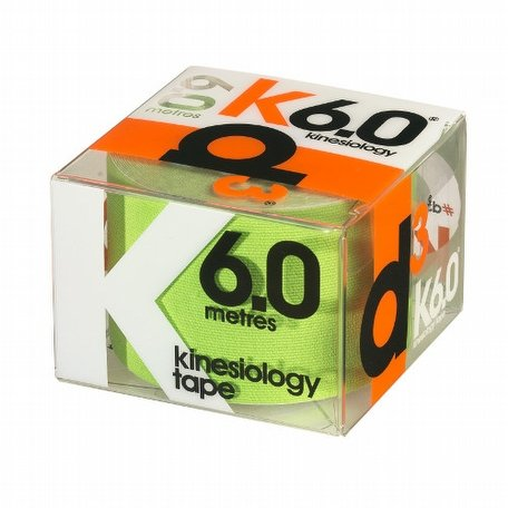 d3 Kinesiology Tape Lime