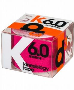 d3 Kinesiology Tape Pink