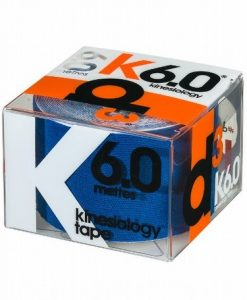 d3 Kinesiology Tape Royal Blue